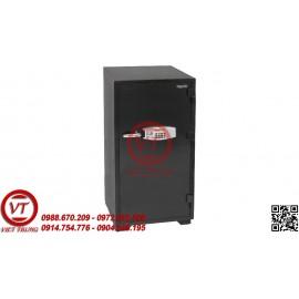 Két sắt chống cháy, chống nước Honeywell 2120(VT-KS12) khoá điện tử ( Mỹ )