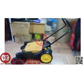 Máy quét rác đẩy tay Clepro CW-103/2(VT-QR05)