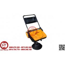 Máy quét rác đẩy tay Clepro CW- 760/1(VT-QR07)