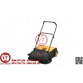 Máy quét rác đẩy tay Clepro CW-800/02(VT-QR08)