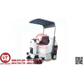 Máy quét rác ngồi lái KENPER TORNADO 710BD(VT-QR11)