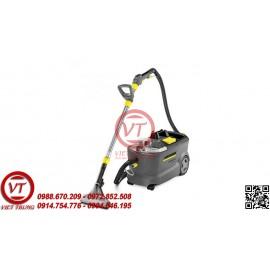 Máy giặt thảm phun hút Karcher Puzzi 10/2 Adv(VT-GT23)