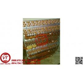 Máy hút ẩm công nghiệp FujiE HM-160BH(VT-HA102)