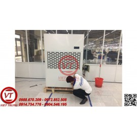Máy hút ẩm công nghiệp FujiE HM6480EB(VT-HA114)