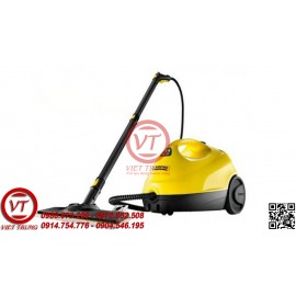 Máy làm sạch bằng hơi nước Karcher SC2 Easy Fix *EU(VT-HN01)