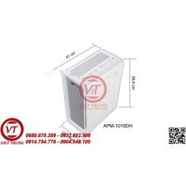 Máy lọc không khí và tạo ẩm COWAY APM-1010DH(VT-ML49)