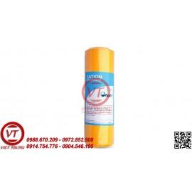 Lõi lọc Cation dành cho máy lọc nước RO(VT-MLN56)