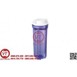 """Cốc lọc 10"""" Đài Loan (trong) Bao gồm cả nắp(VT-MLN60)"""