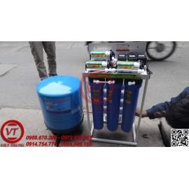 Máy lọc nước bán công nghiệp công suất 50L/h(VT-MLN01)