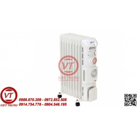 Máy sưởi dầu FujiE OFR379(VT-MS15)