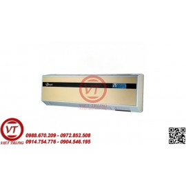 Máy sưởi điều hòa Ceramic treo tường FujiE (VT-MS01)
