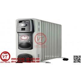 Máy sưởi dầu FujiE (VT-MS02)
