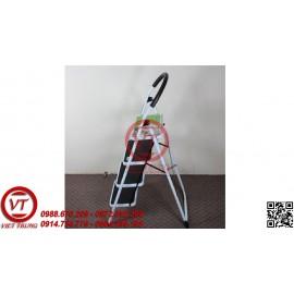 Thang ghế 3 bậc Advindeq ADS104(VT-TNM80)