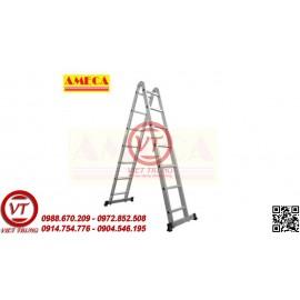 THANG CHỮ A KHÓA TỰ ĐỘNG AMECA AMC-M307 (VT-TNM35)