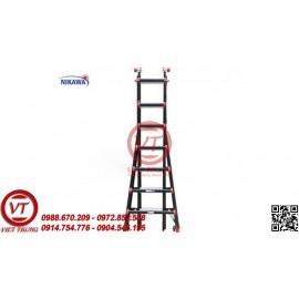 Thang ghế 4 bậc Nikawa NKP-04(VT-TNM 322)