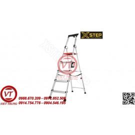 THANG NHÔM GHẾ XSTEP XL-05 (VT-TNM17)