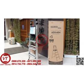 Thang ghế 5 bậc SUMO ADS-605(VT-TNM 301)