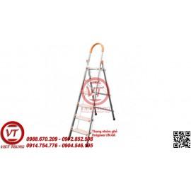 Thang nhôm ghế 6 bậc Unigawa UN-6A(VT-TNM 254)