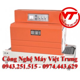 Máy co màng - bọc màng co BS 450x 250(VT-CM05)