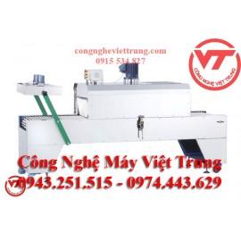 Máy co màng dẻo PE(VT-CM06)