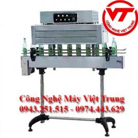 Máy co màng nắp chai(VT-CM09)