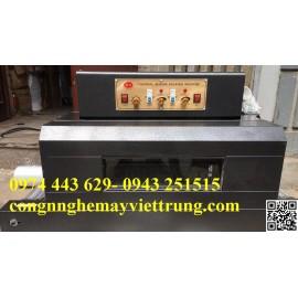 Máy co màng băng tải lưới  (VT-VM16)
