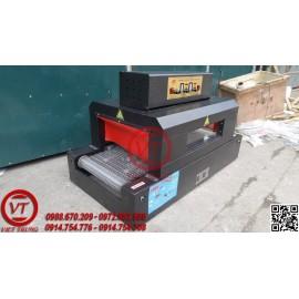 Máy co màng băng tải dạng lưới 400×200 (VT-CM22)