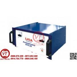 Biến thế cách ly Lioa AVS30(VT-MBT18)
