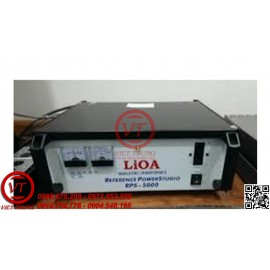 Biến thế cách ly Lioa RPS5000(VT-MBT19)