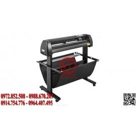 Máy Cắt Bế Tem Nhãn decal A13 lên giấy tự động (VT-DEC09)