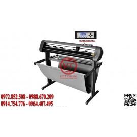 Máy cắt bế decal khổ lớn HobbyCut HBC 1350- Cắt bế tự động- khổ 1m2 (VT-DEC11)