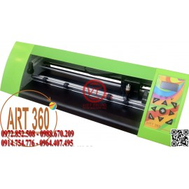 Máy Cắt Bế Decal Mini ART 360 (VT-DEC20)