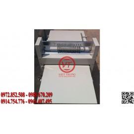 Máy cắt demi (đờ mi), Máy bế lăn, Máy rọc decal V600LH (VT-DEC24)