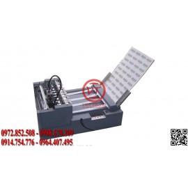 Máy Cắt Tem Nhãn Tự Động, Máy Cắt Demi (đờ mi), Máy Rọc Tem Nhãn : V210LH (VT-DEC25)