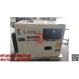 Máy phát điện chạy dầu Diesel I-MIKE 5KVA trần (VT-MIKE03)
