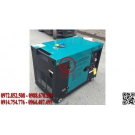 Máy phát điện Bamboo BmB 8800EAT diesel (VT-BMB01)