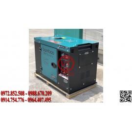 Máy phát điện BamBoo BmB 9800ET diesel (VT-BMB03)