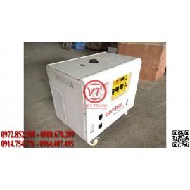 Máy phát điện Bamboo BmB 12000EX (10KW chạy xăng) (VT-BMB04)