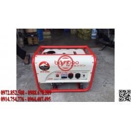 Máy phát điện Bamboo BmB 4800E chạy xăng (3Kw đề) (VT-BMB09)