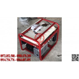 Máy phát điện Bamboo 3800E chạy xăng (2.8Kw đề) (VT-BMB10)
