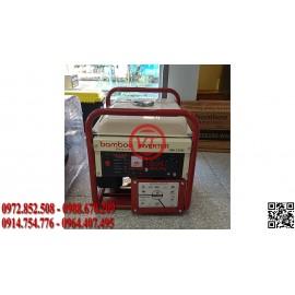 Máy phát điện Bamboo BmB 3300W xăng inverter (VT-BMB22)