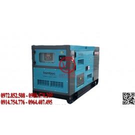 Máy phát điện BamBoo BmB 57Euro (VT-BMB42)