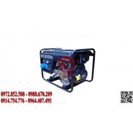 Máy phát điện chạy dầu Huyndai DHY 20CLE (1.7-2.0KW) (VT-HUY30)