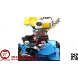 Máy cắt ống hộp kim loại bán tự động YJ 400(VT-MCO27)