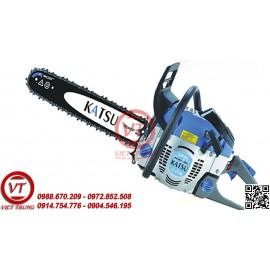 Cưa Xích công suất lớn KATSU 6900 (VT-MCX41) (65cc) xăng
