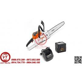 Máy cưa xích chạy pin STIHL MSA 120(VT-MCX21)