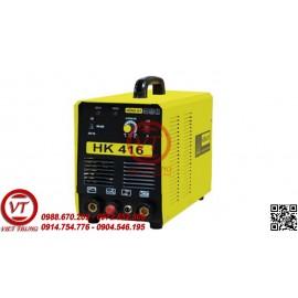 Máy hàn 3 chức năng que-tig-plasma Hồng Ký HK 416(VT-MH215)