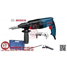 Máy Khoan Bosch GBH 2-26DFR (VT-MK06)