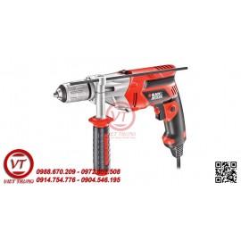Máy khoan Black & Decker KR703 (VT-MK71)