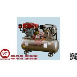 Máy nén khí chạy dầu diesel TM-W-2.0/12.5-500L(VT-MNK101)